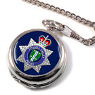 Thames Valley Police Pocket Watch