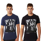 Chunk Mens Official Star Wars Novelty Empire Staff Party Graphic Print T Shirt