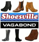 VAGABOND BOOTS END OF LINE SALE -  KNEE HIGH ANKLE AND MID LENGTH ALL NEW!