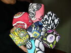 Vera Bradley UMBRELLA Multiple Listing Unused Tags 1Touch Open or Close Retired