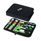 Travel Organizer Storage Bag Collection Case Carry Pouch Fr Digital Gadget Cable