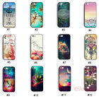 New Cute Colorful Hard Back Case Cover Skin For iPhone 5 5G 5S