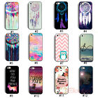 New Cute Colorful Hybrid Hard Back Case Cover Skin For iPhone 5 5G 5S