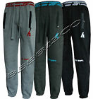 New 'HLY' Jogger Bottoms Trousers Casual Fleece Tracksuit Jog Pants S - XXL