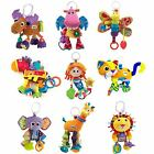Lamaze Play & Grow Development Soft Baby Toys (0-24 Months +)