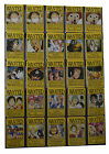 ONE PIECE Pirates Anime Manga Holographic Stickers Set of 25 (Luffy)