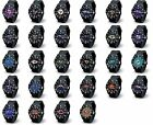 NFL Men's Sparo Spirit Team Watch Pick your Favorite Free Lightning Shipping