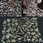 Wholesale Tibetan Silver/Bronze Charms Pendant Beads Jewelry Crafts DIY Findings