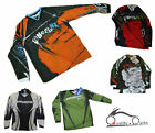 O'NEAL Mayhem/Element MX Junior Kids Childrens Motorbike Motocross Jersey Shirt