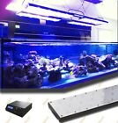 Programmable Dimmable LED AQUARIUM LIGHT F/ Reef SPS/LPS Coral Marine Salt Water