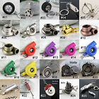 Creative Funny Auto Racing Tuning Parts Models Keychain Key Chain Ring Keyfob