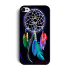 New Beautiful Colorful Dream Catcher Hard Back Case Cover For iPhone 4 4G 4S