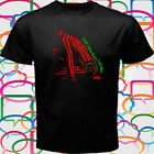 New A TRIBE CALLED QUEST The Low End Theory Men's Black T-Shirt Size S-3XL
