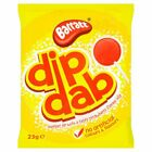 Barratt Sherbet Dip Dabs X 50 Full Box - Retro Lollipops Sweets