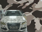 Camouflage Vehicle Wrapping Vinyl Wrap Sticker Film Sheet Air/Bubble Free