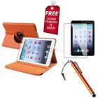 New 360° Rotating Case Cover Stand for Apple iPad Mini 2 with Retina Display
