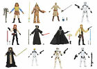 "A5077 Hasbro Star Wars The Black Series 3.75"" Action Figures NEW 2014"