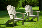 Be Green!  Recycled Milk Jug Adirondack Chair Poly Wood