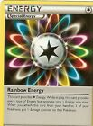POKEMON XY - RAINBOW ENERGY 131/146
