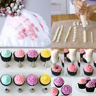 24pcs Icing Piping Nozzles Pastry Tips Cake Cupcake Decorating Bag DIY Tool Set