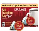 Coffee Pods KCups - San Francisco Bay Coffee One Cup For KCup Brewers PICK ANY FLAVOR 12160 Count