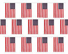 USA America Bunting 4th July States 10M/33FT 20 Flags Stars & Stripes American
