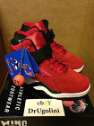 3213372100444040 1 Ewing Focus Red Suede   Teaser