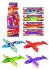 Dinosaur Flying Glider Planes Kids Party Bag Filler Dino Game PrizeChildren Toys