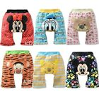 New Baby Boy/Girl Bloomer Nappy Cover long Pants 6-9M,9-12M,12-18M Mickey/Minnie