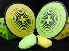 The Air Ambulance Service official merchandise-pop up frisbee
