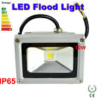 10W LED Flood light  Wall WashLight Warm Cool White Outdoor Garden Lamp IP65