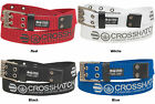 New Men's Crosshatch Designer Calibro Style Canvas Buckle Belt Belts S M L XL