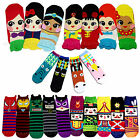 New Character Socks Women Girl Casual Funny Cartoon Korea Fashion Socks Choice !