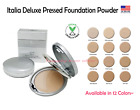 Внешний вид - Italia Deluxe SPF 8 Mineral Oil Free Matte Finish Face Powder - Natural look
