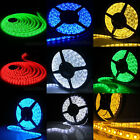 5M Waterproof 3528/5050 300 SMD LED Flexible Strip Car Light Lamp Bulb 5 Colors