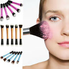 1Pcs Fashion Pro Techniques Makeup Foundatio Powder Brushes Cosmetics Tool