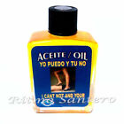 SPIRITUAL OIL MANY NAMES- Aceites Espirituales ANOINTING DRESS SPELL WICCA RITES