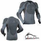 ForceField Pro Shirt Body Armour with L2 Back Insert CE Approved Level 2