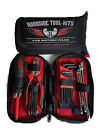 HARLEY DAVIDSON TOOL-KIT. EKTK IMPERIAL SIZES. SUITS ALL HARLEY'S (EXCEPT V-ROD)