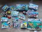 LEGO VINTAGE SET 3056 6442 6445 6470 6514 6516 6525 6511 & MORE PICK 1 U WANT