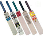 getpaddedup Personalised Miniature Autograph Cricket Bat : Five Handle Colours