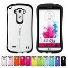 Genuine iFace First Class Cellphone Cover Case for LG G3 Smartphone Case