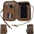 MILITARY POCKET ORGANIZER PHONE POUCH WATERPROOF HOLDER MTP WALLET BRITISH ARMY