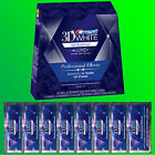 Crest 3D Whitestrips Luxe Professional Effects Tooth Teeth Whitening Strips 20