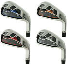 SNAKE BITE VOLT PLUS GOLF IRON SET :: CUSTOM ASSEMBLED :: 5-SW :: COLORS
