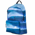 Rip Curl Dome Rucksack Blue Rucksacks Backpack Graphic Photo One Size