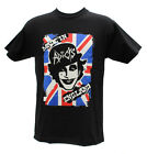 The Adicts Punk Band Graphic T-Shirts image