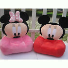 Minnie Mouse Polka Dots Kid Toddler Couch Super Light Mini Sofa Chair BBACC004#