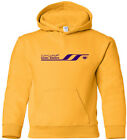 Sudan Airways Retro Sudanese Airline Logo HOODY