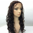 Full Lace/Lace Front Deep Bodywave 100% Indian Remy Human Hair Wig In Stock